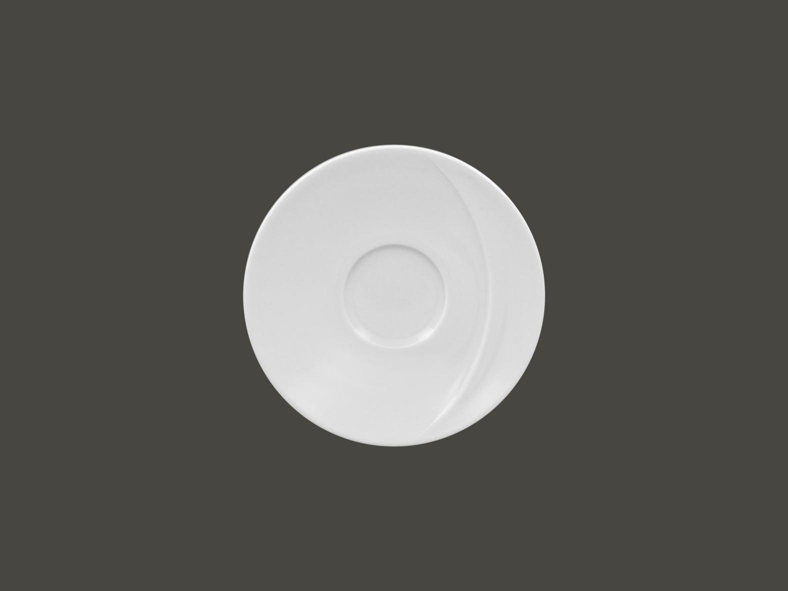 Moon podšálek 15,8 cm pro šálky, hrnek a misky