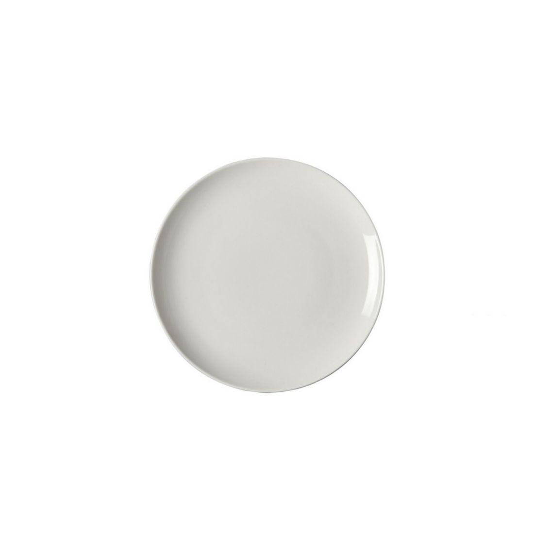 Nano talíř mělký - coupe 24 cm