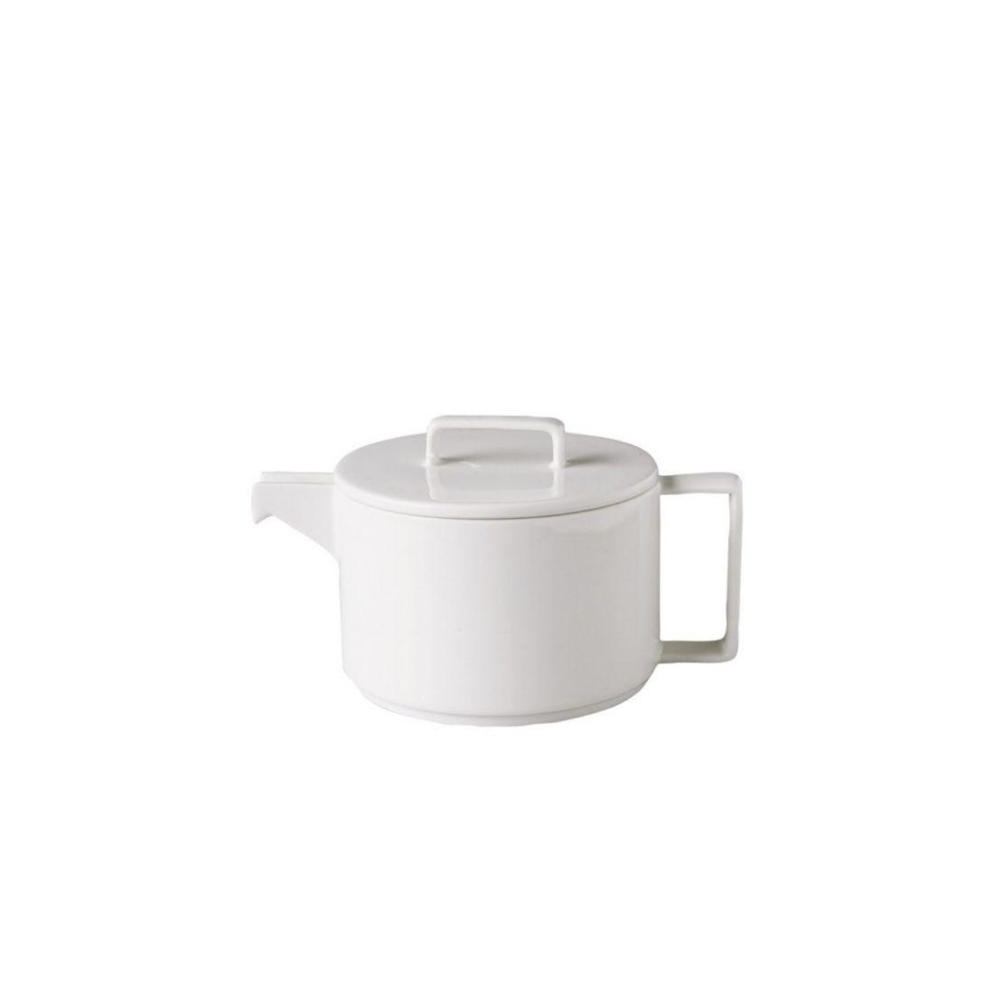 RAK Konvice na čaj s víčkem 400 ml Nordic