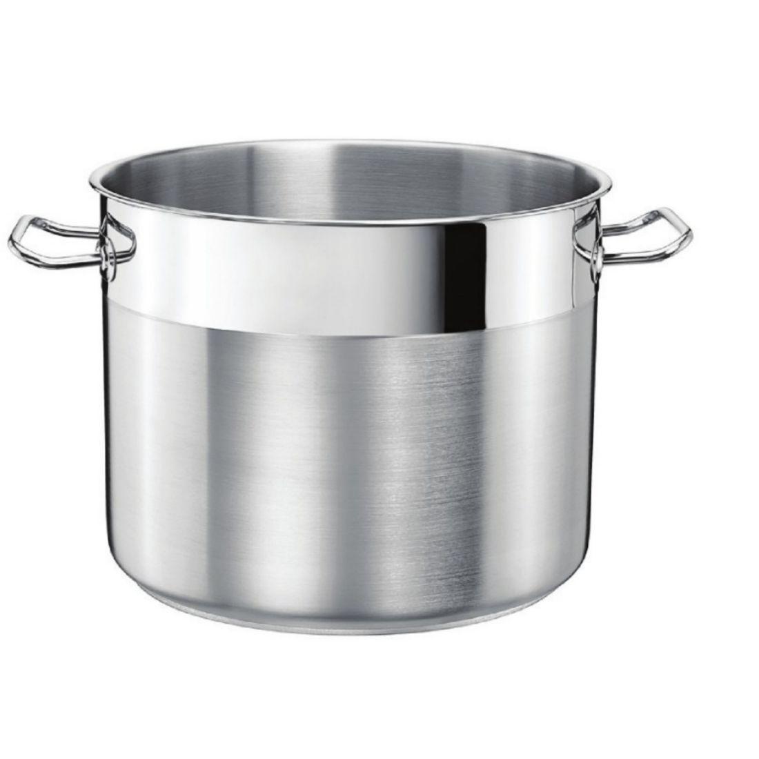 Hrnec vysoký TOMGAST Silver 8,5 l