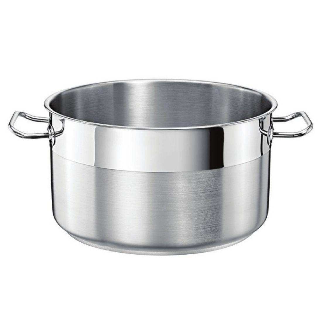 Hrnec střední TOMGAST Silver 23,0 l