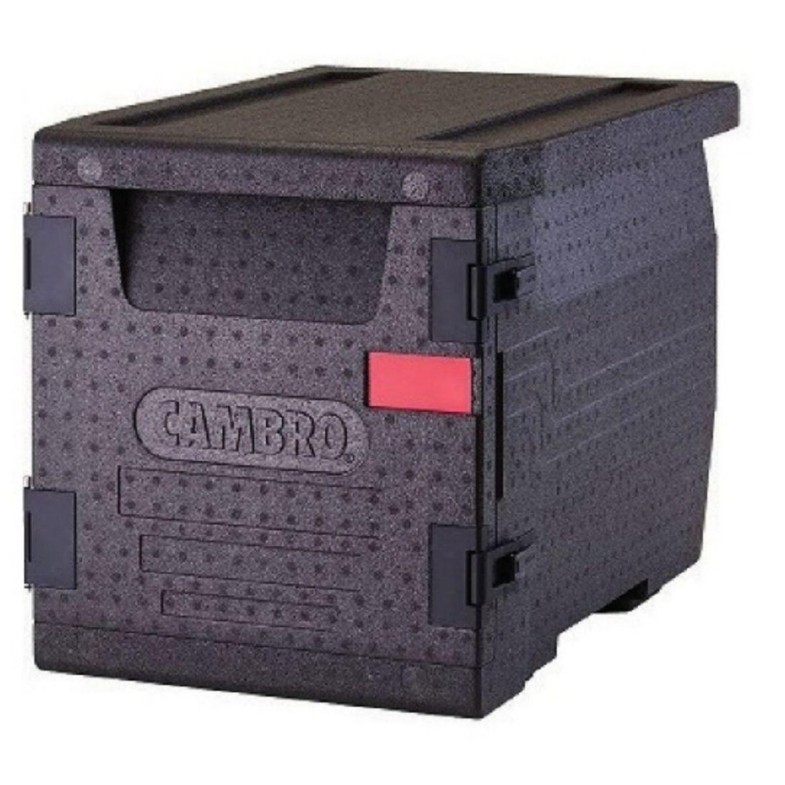 Termobox s bočním plněním polystyrenový EPP300