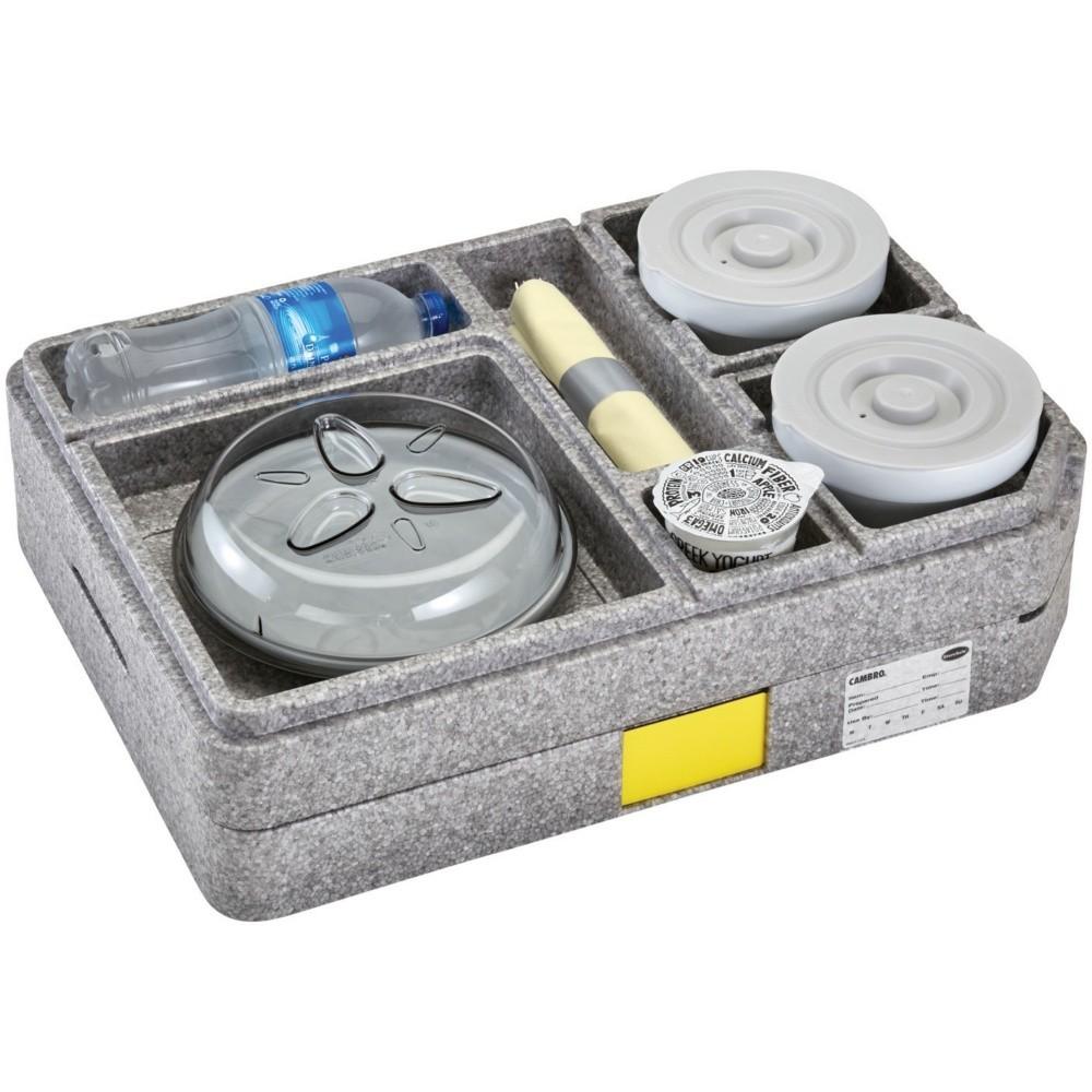 Tabletový systém - termobox