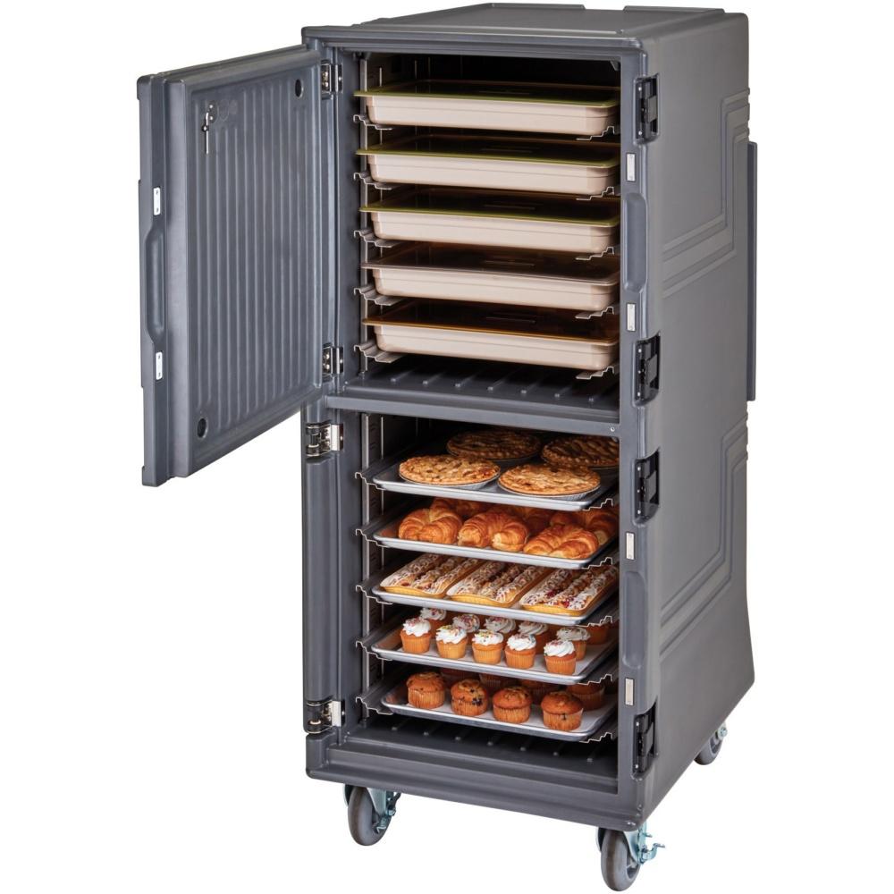 Termoport Pro Cart Ultra kombinovaný s chlazením+ohřev