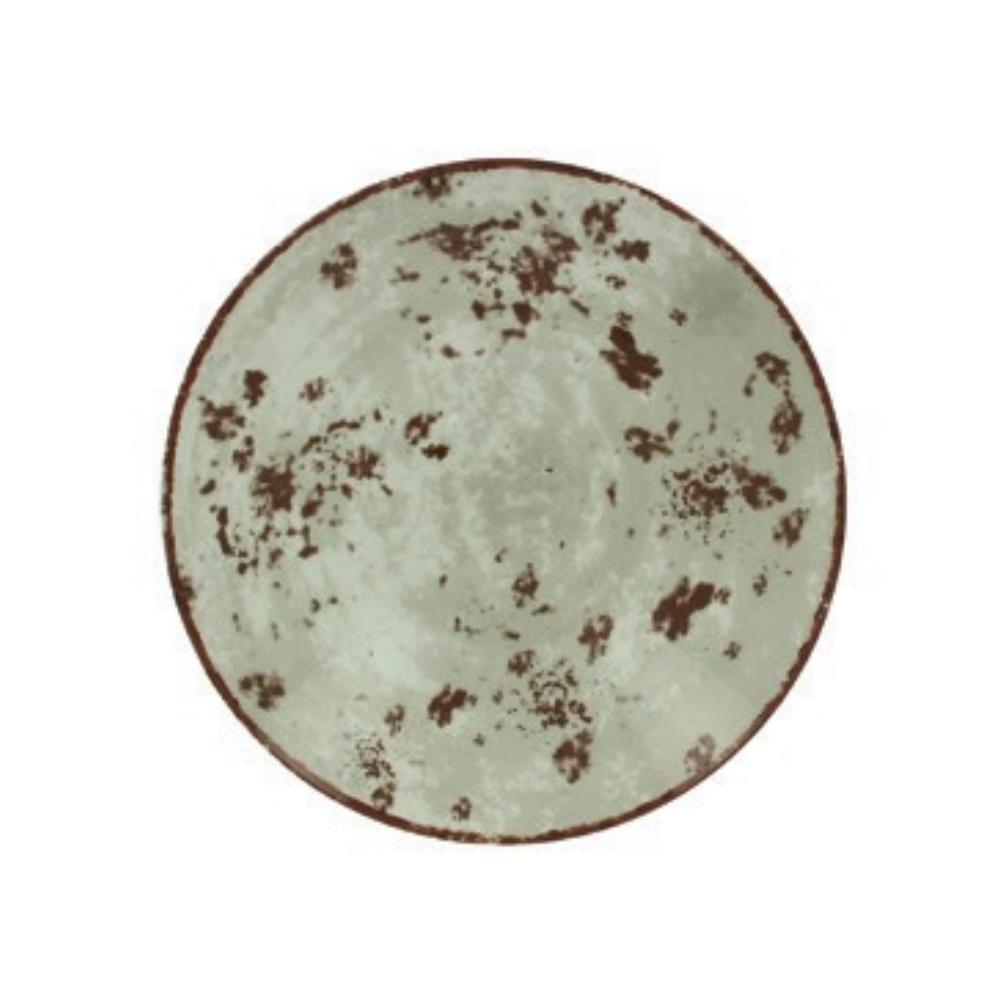 Peppery talíř hluboký 1900 ml, šedý