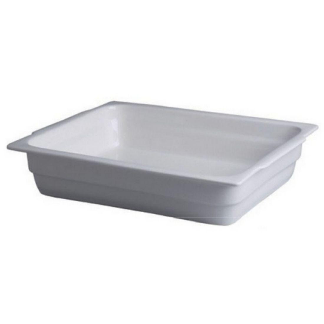 Buffet gastronádoba GN 2/3, 32,5 x 35,4 cm x 2,2