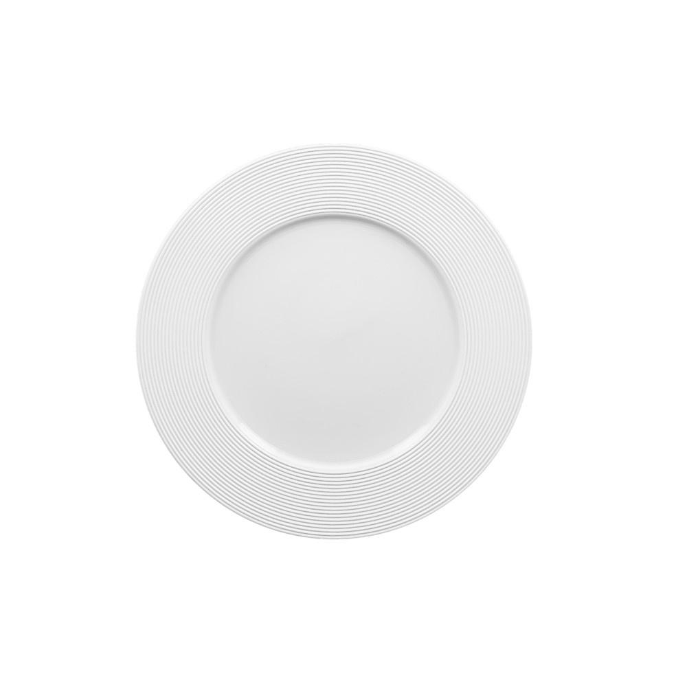 Evolution talíř mělký 33 cm