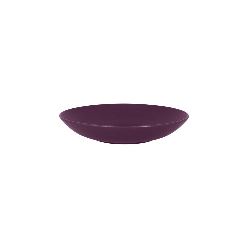 Talíř hluboký Neofusion 26 cm fialový