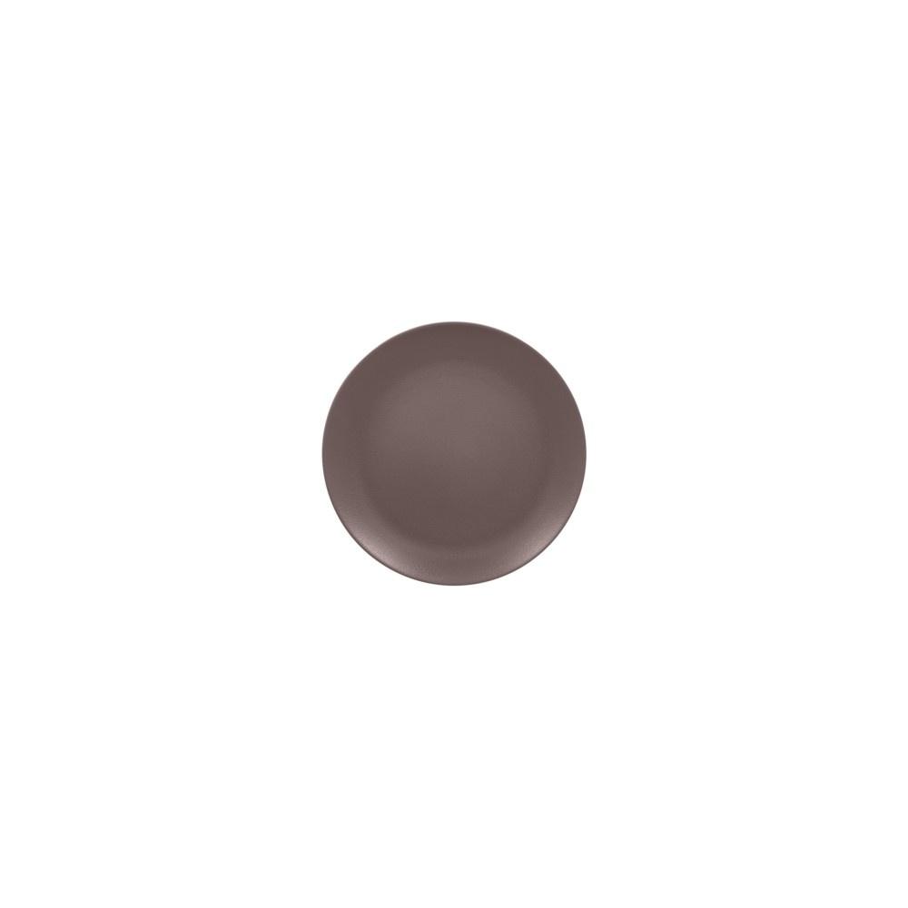 Talíř mělký Neofusion Mellow 15 cm hnědý