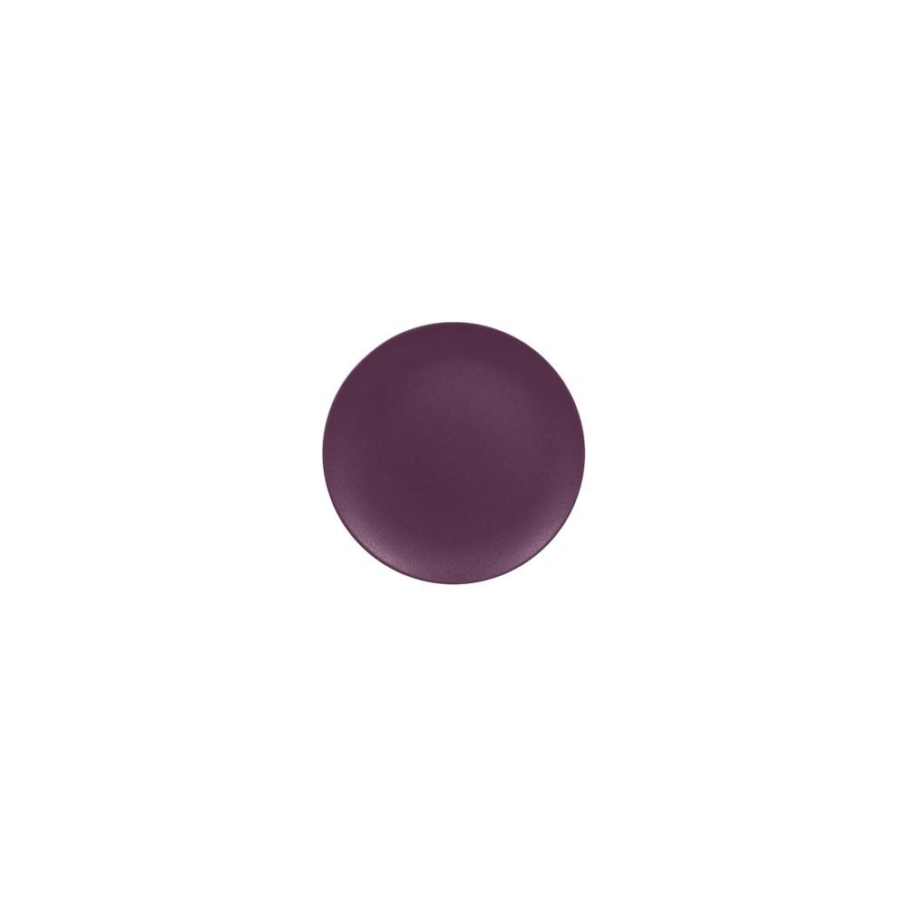 Talíř mělký Neofusion Mellow 15 cm fialový