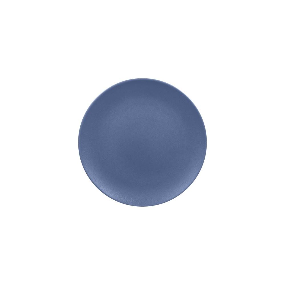 Talíř mělký Neofusion Mellow 24 cm modrý