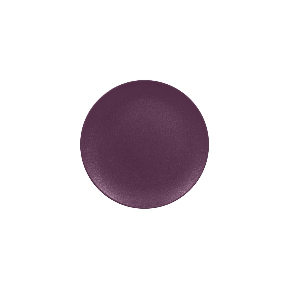 Talíř mělký Neofusion Mellow 24 cm fialový
