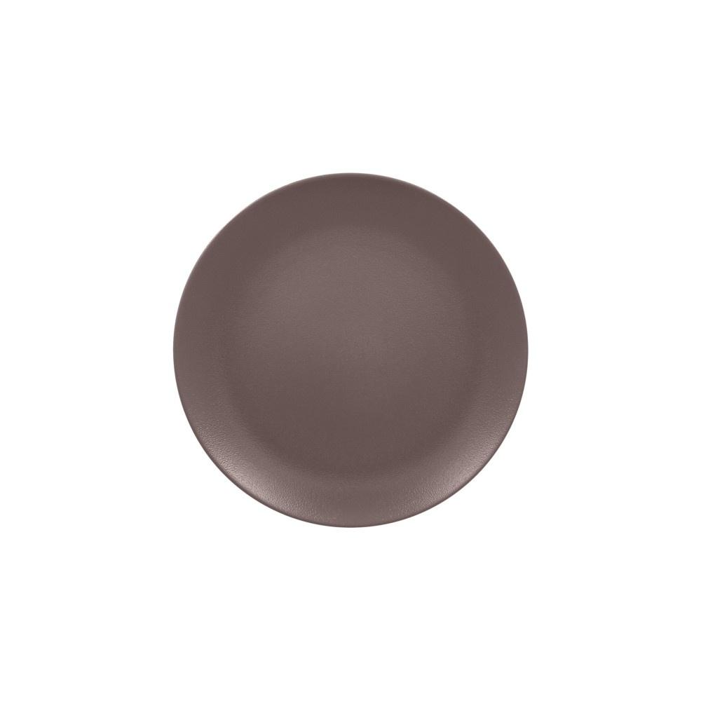 Talíř mělký Neofusion Mellow 27 cm hnědý