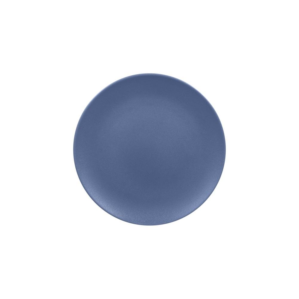 Talíř mělký Neofusion Mellow 27 cm modrý