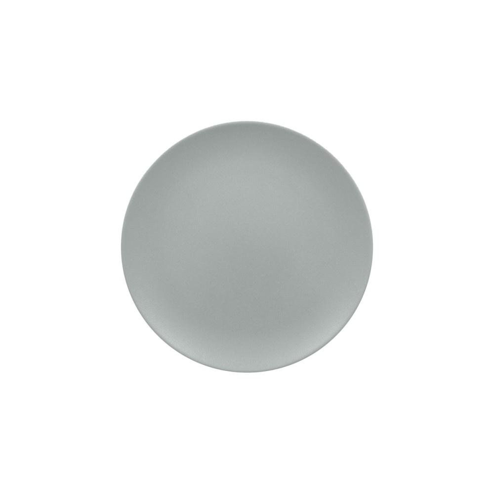 Talíř mělký Neofusion Mellow 27 cm šedý
