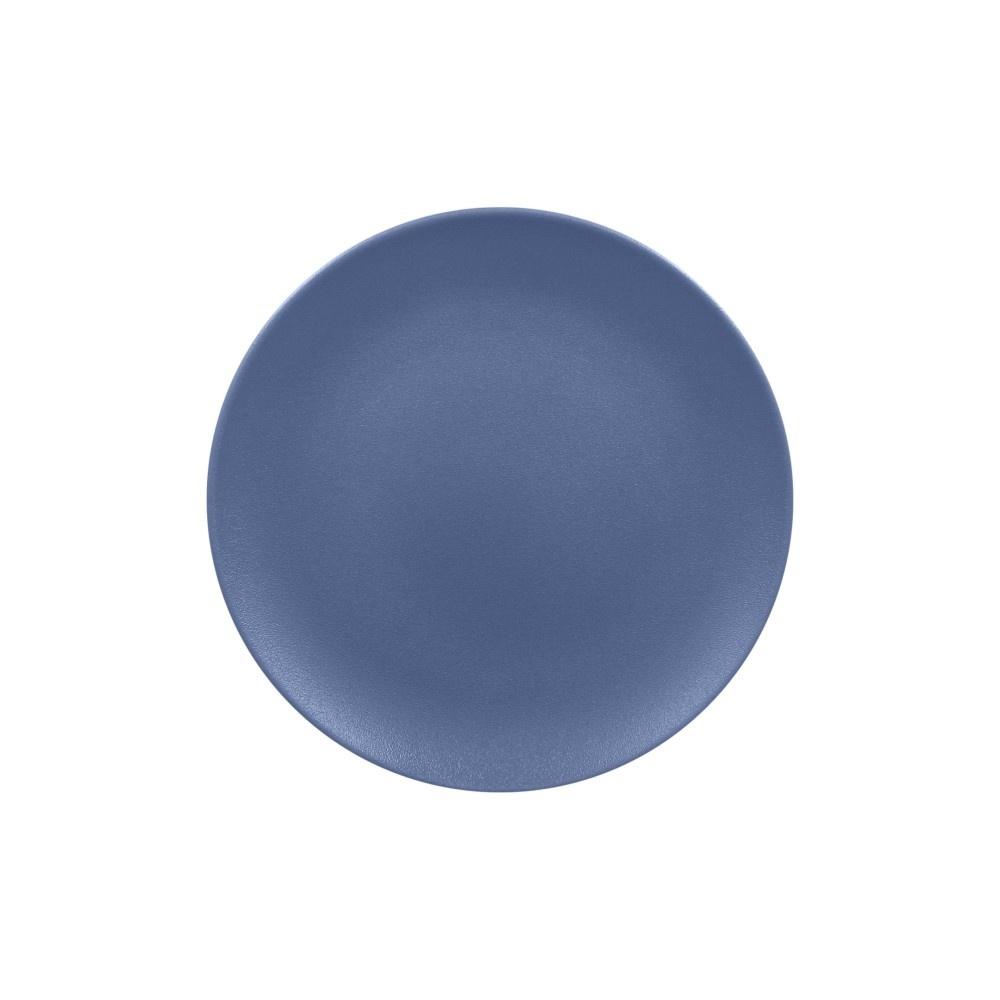Talíř mělký Neofusion Mellow 31 cm modrý