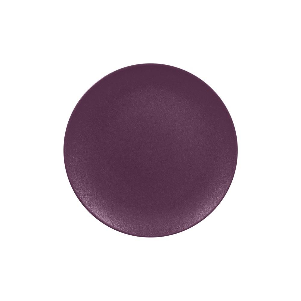 Talíř mělký Neofusion Mellow 31 cm fialový