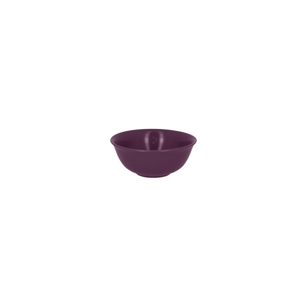 Miska Neofusion Mellow 16 cm fialová