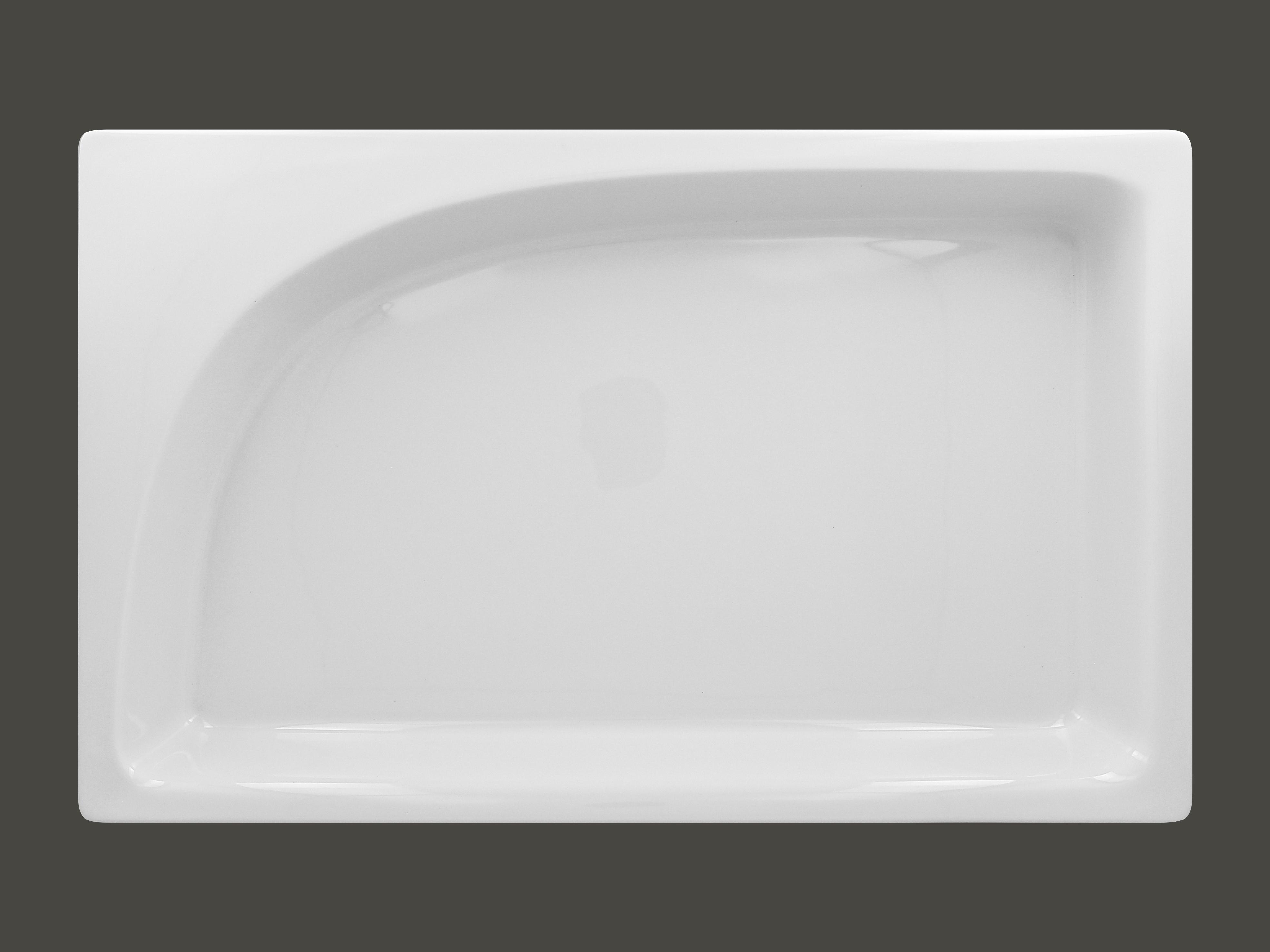 Gastro nádoba porcelánová Zamma Gn 1/1
