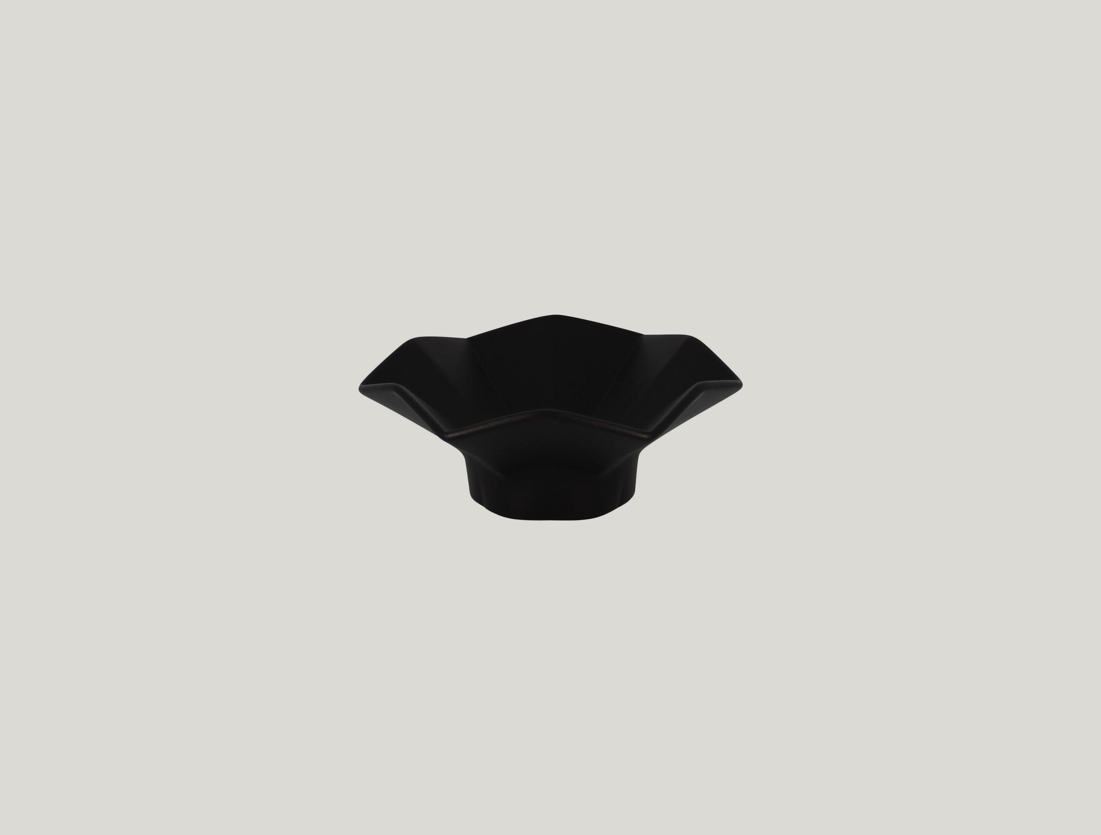 RAK Květinová miska - black AUREA