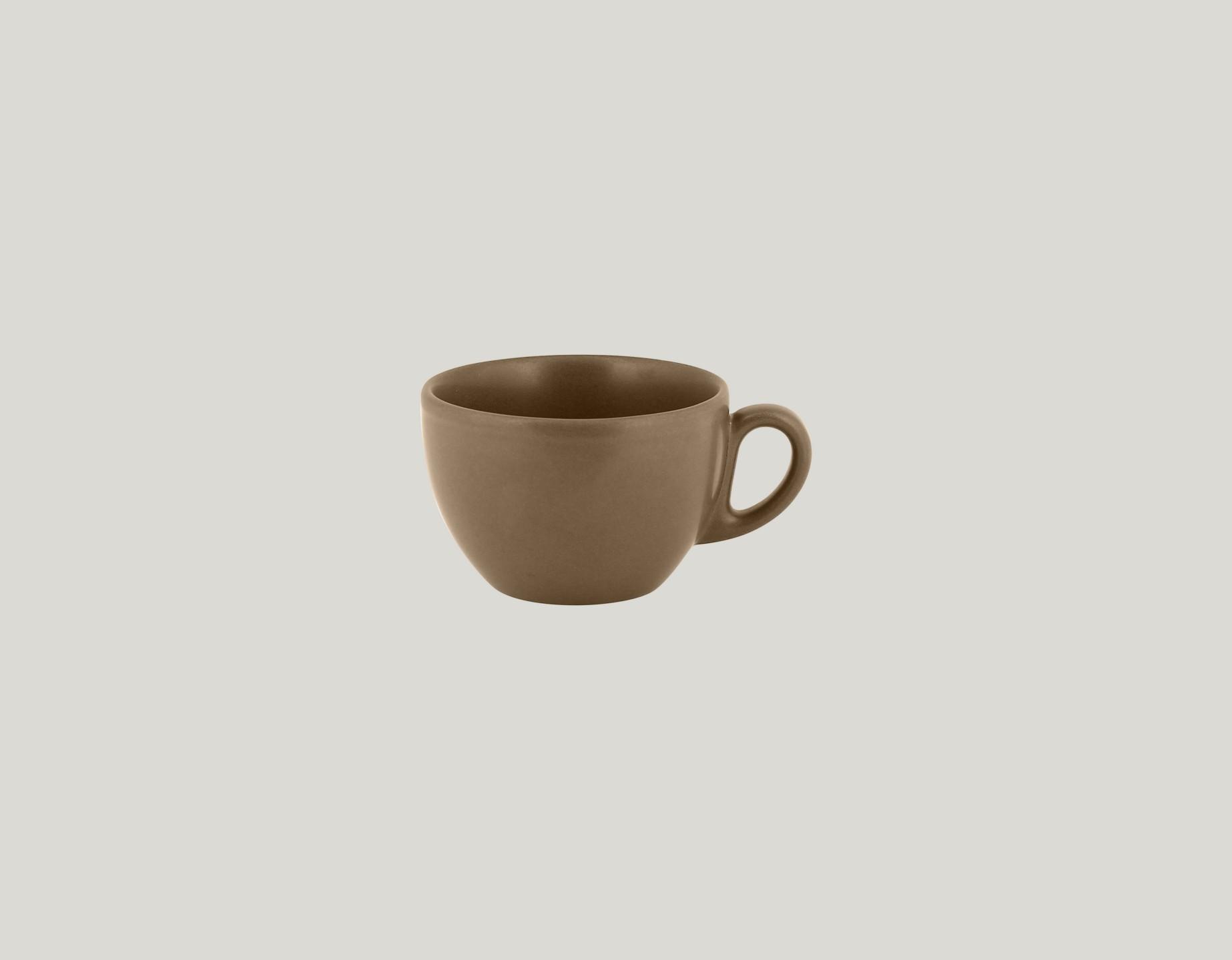 Šálek na kávu 23 cl - crust