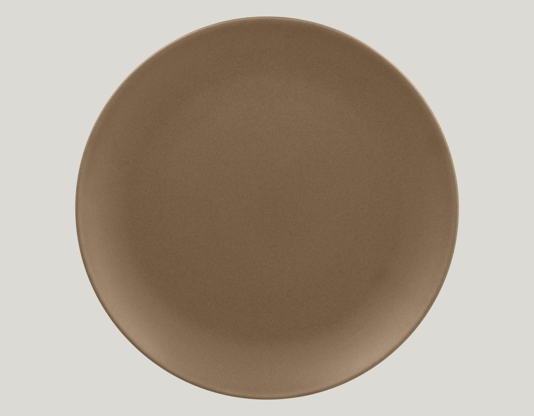 Mělký  talíř - crust GENESIS
