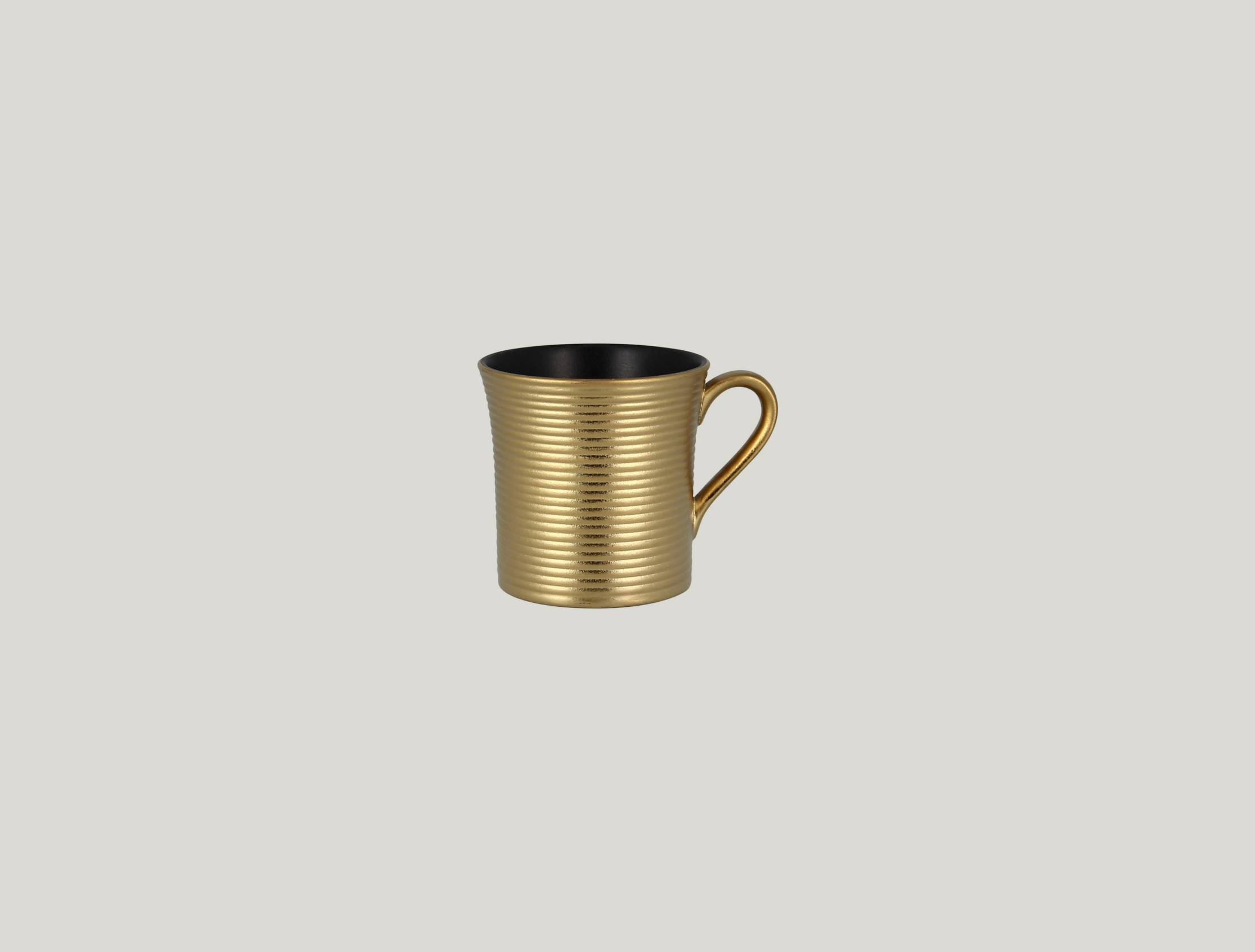 Šálek - gold ANTIC