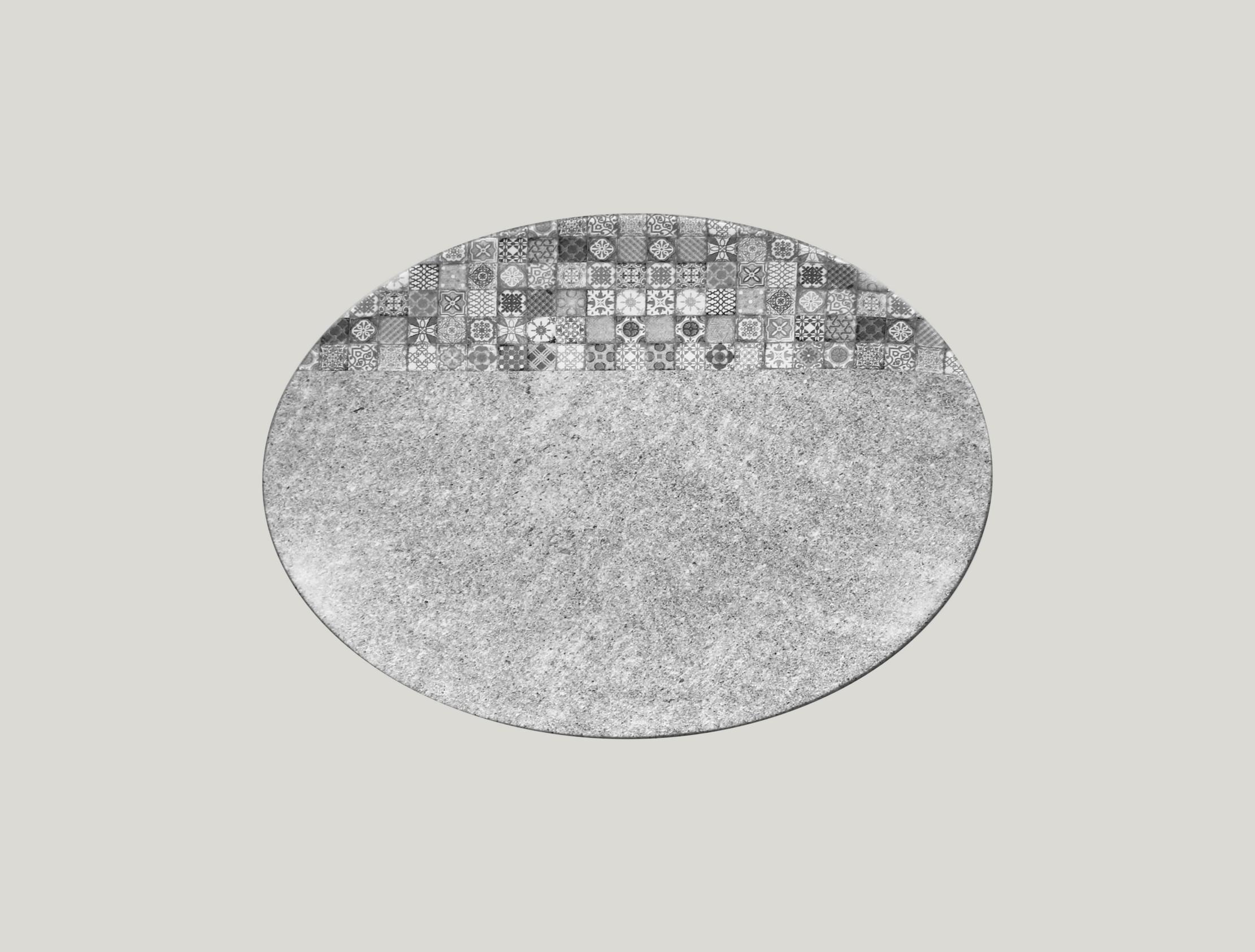 Talíř oválný 32 x 23 cm