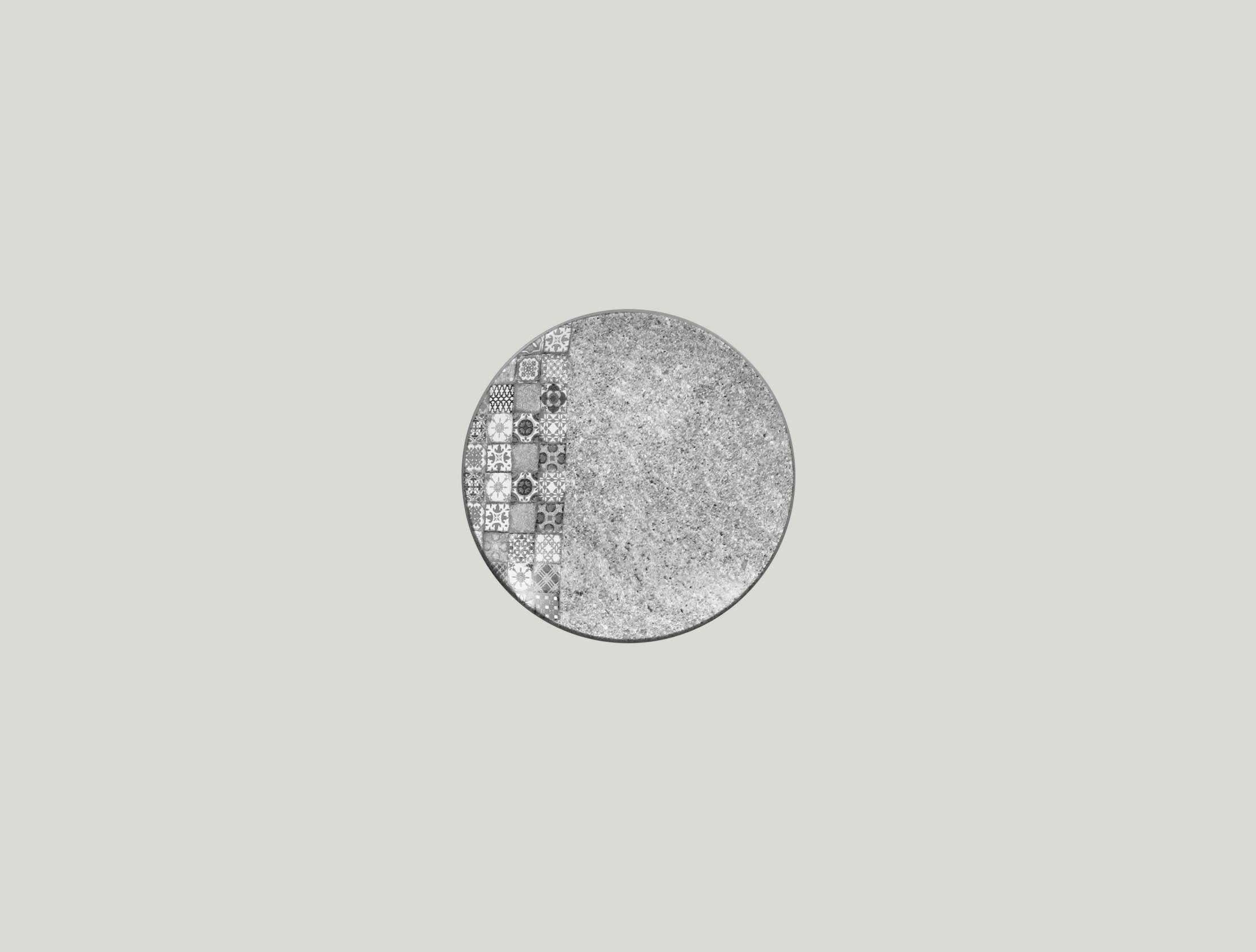 Talíř mělký 15 cm
