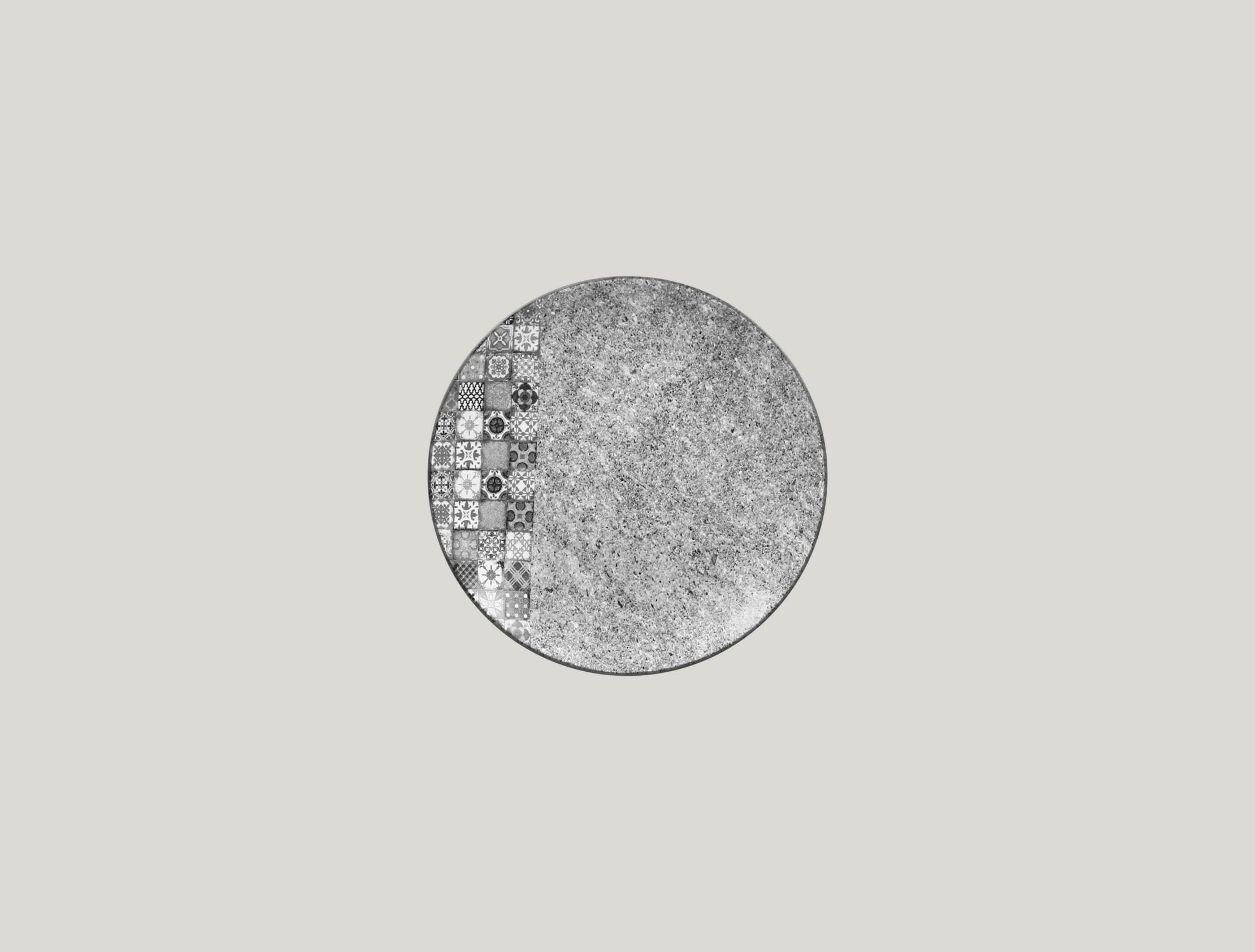 Talíř mělký 18 cm