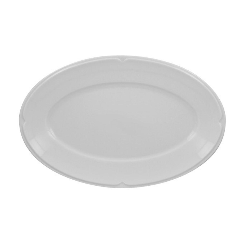 Anna talíř oválný 22×14 cm
