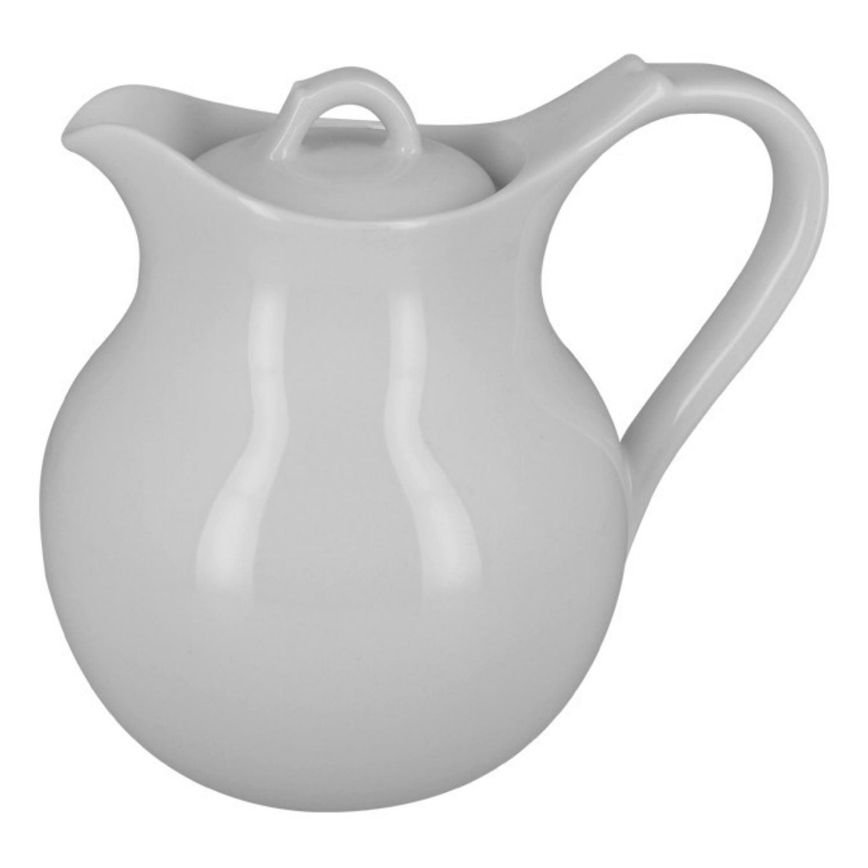 RAK Anna konvice na čaj s víčkem 40cl