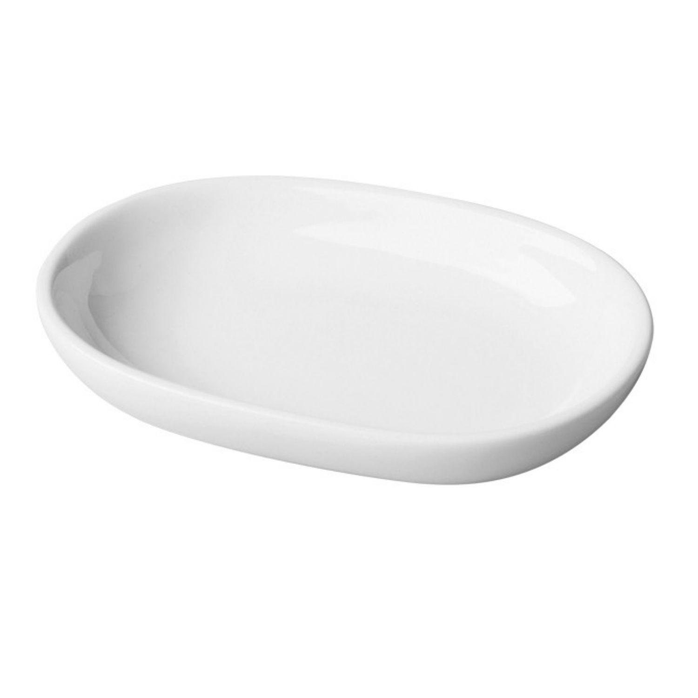 Banquet miska na máslo oval 11x8 cm