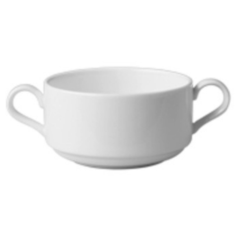 RAK Banquet šálek na polévku 18 cl