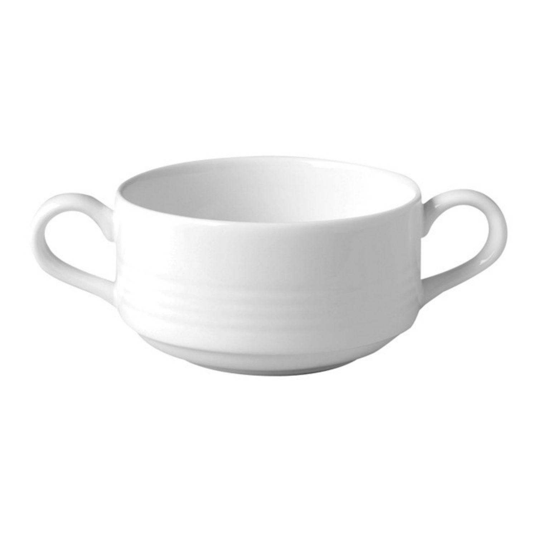 RAK Rondo šálek na polévku 30 cl