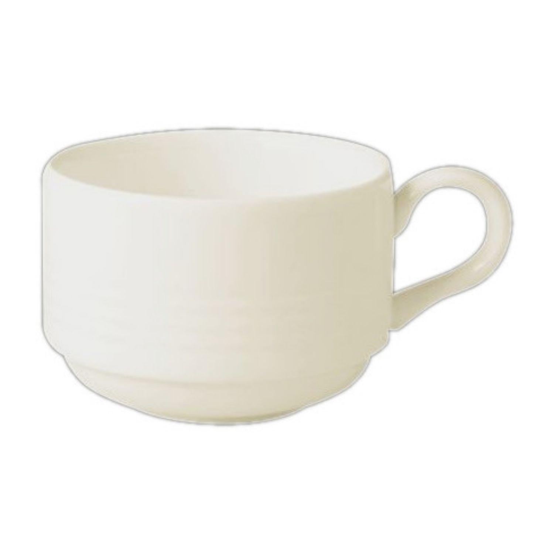 Rondo šálek stohovatelný 20 cl
