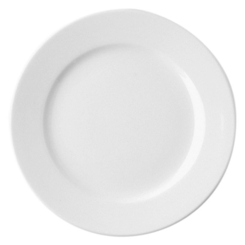 Rak, Talíř mělký 13 cm Banquet