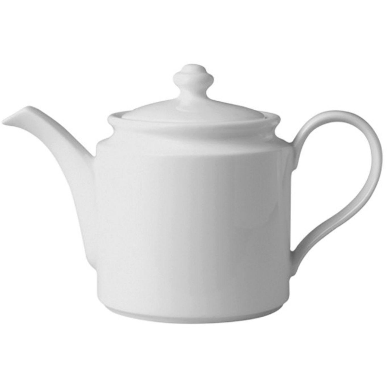 Konvice na čaj s víčkem 80 cl