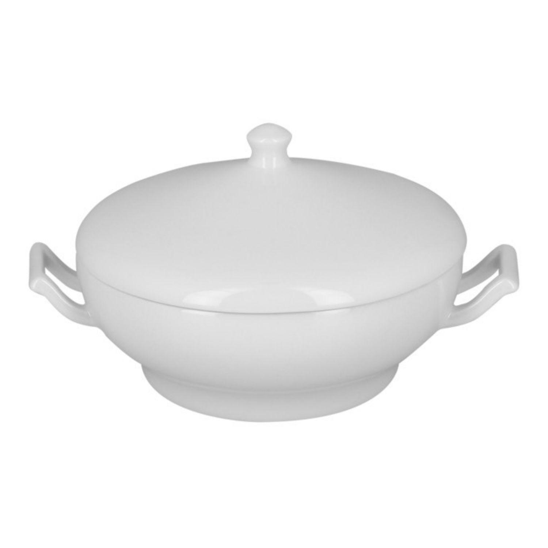 Buffet mísa na polévku s poklicí 350 cl