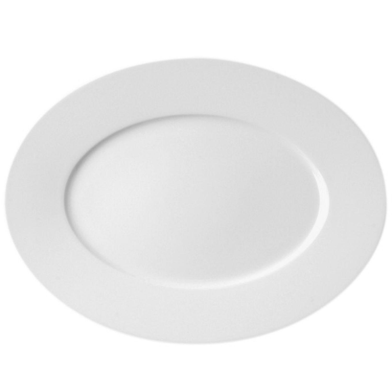 Fine Dine talíř ovál pr. 34 cm