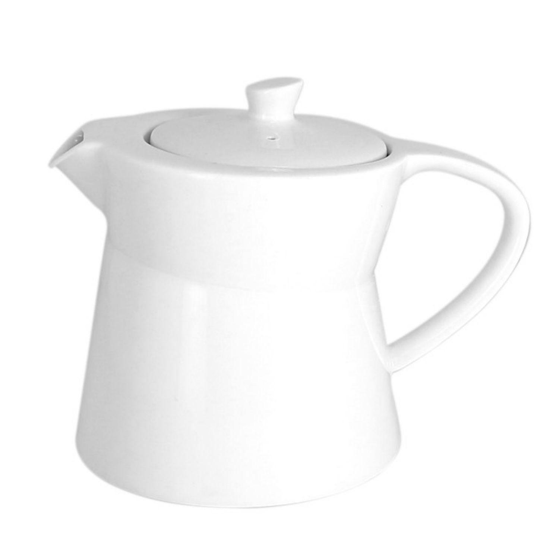 Konvice na čaj s víkem 400 ml