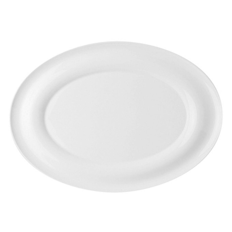 Lyra talíř oválný 22 cm