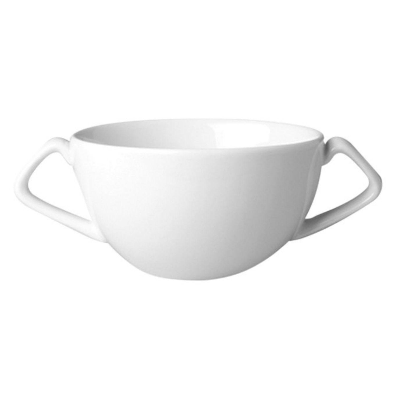 Pixel šálek na polévku s oušky 35cl