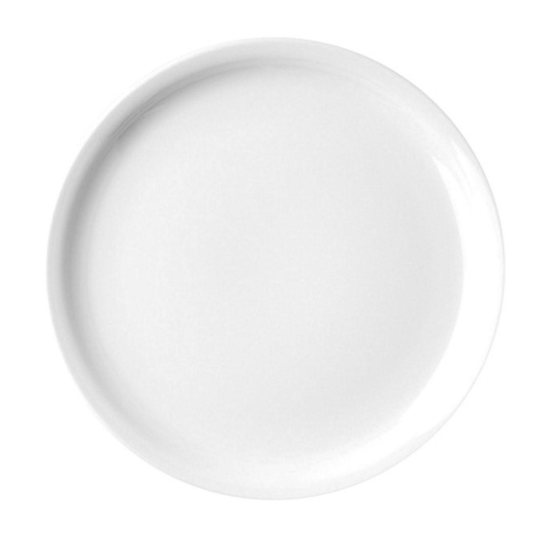 Talíř mělký 22 cm - kulatý