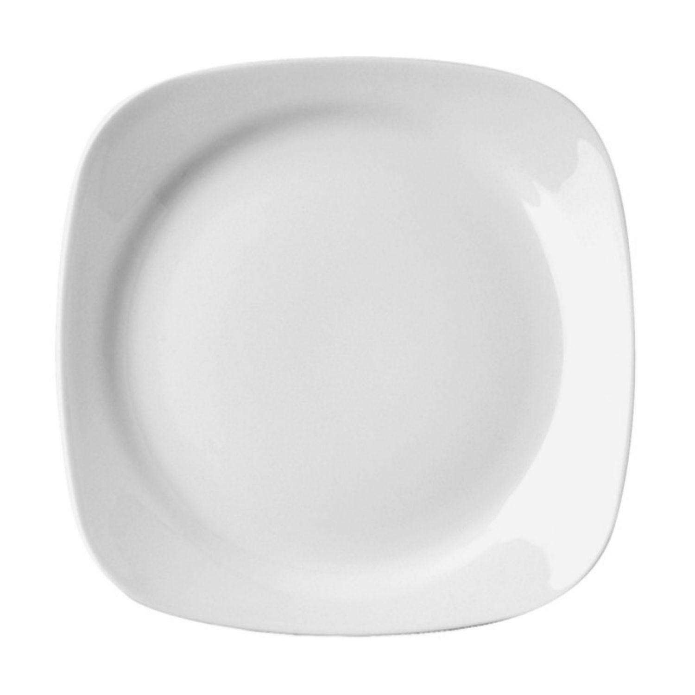 Ska talíř mělký čtvercový pr. 19 cm