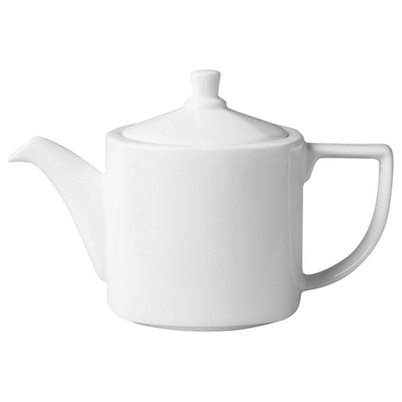 Ska víčko pro čajovou konvici