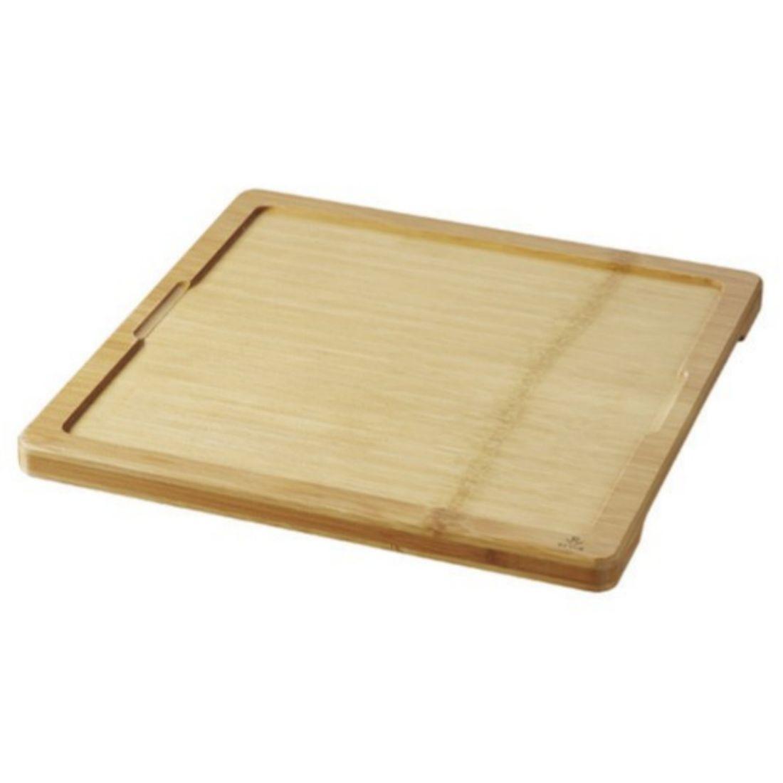 Bambus Servírovací talíř pro Basalt