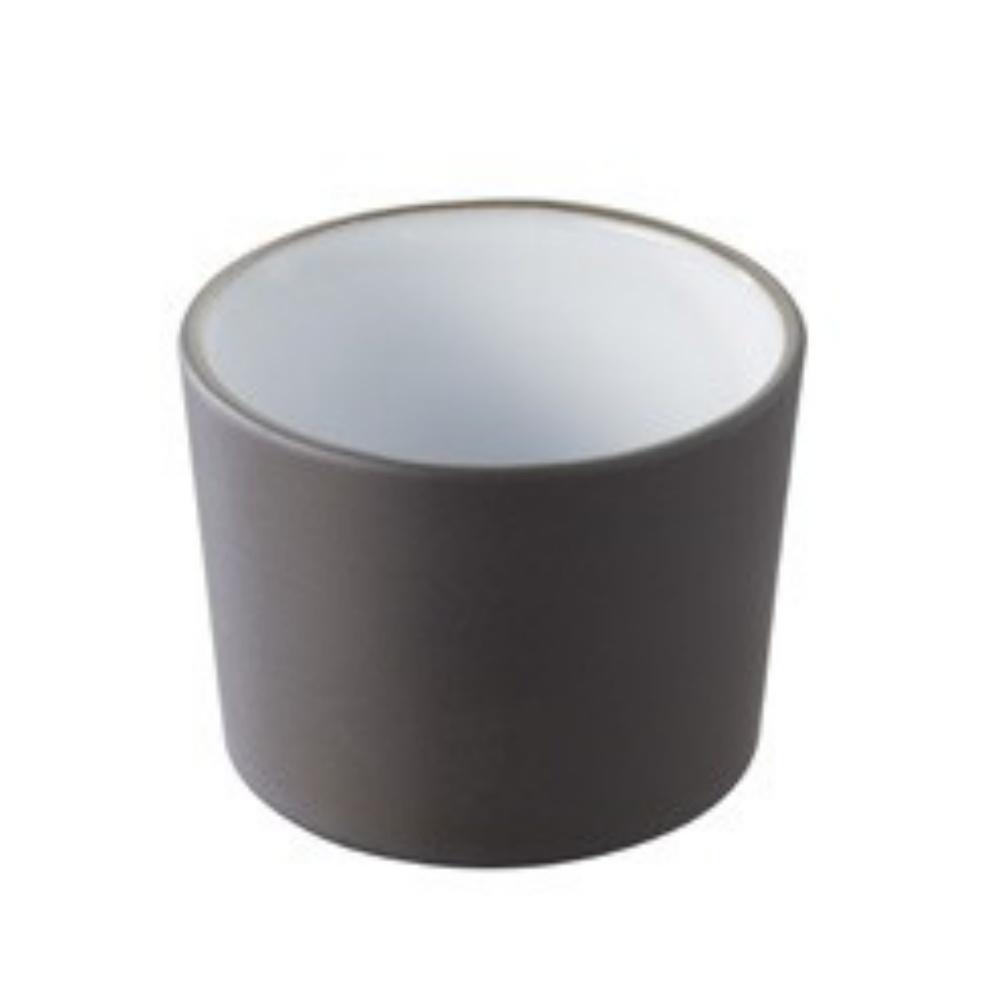 Pohárek Solid 150 ml bílý