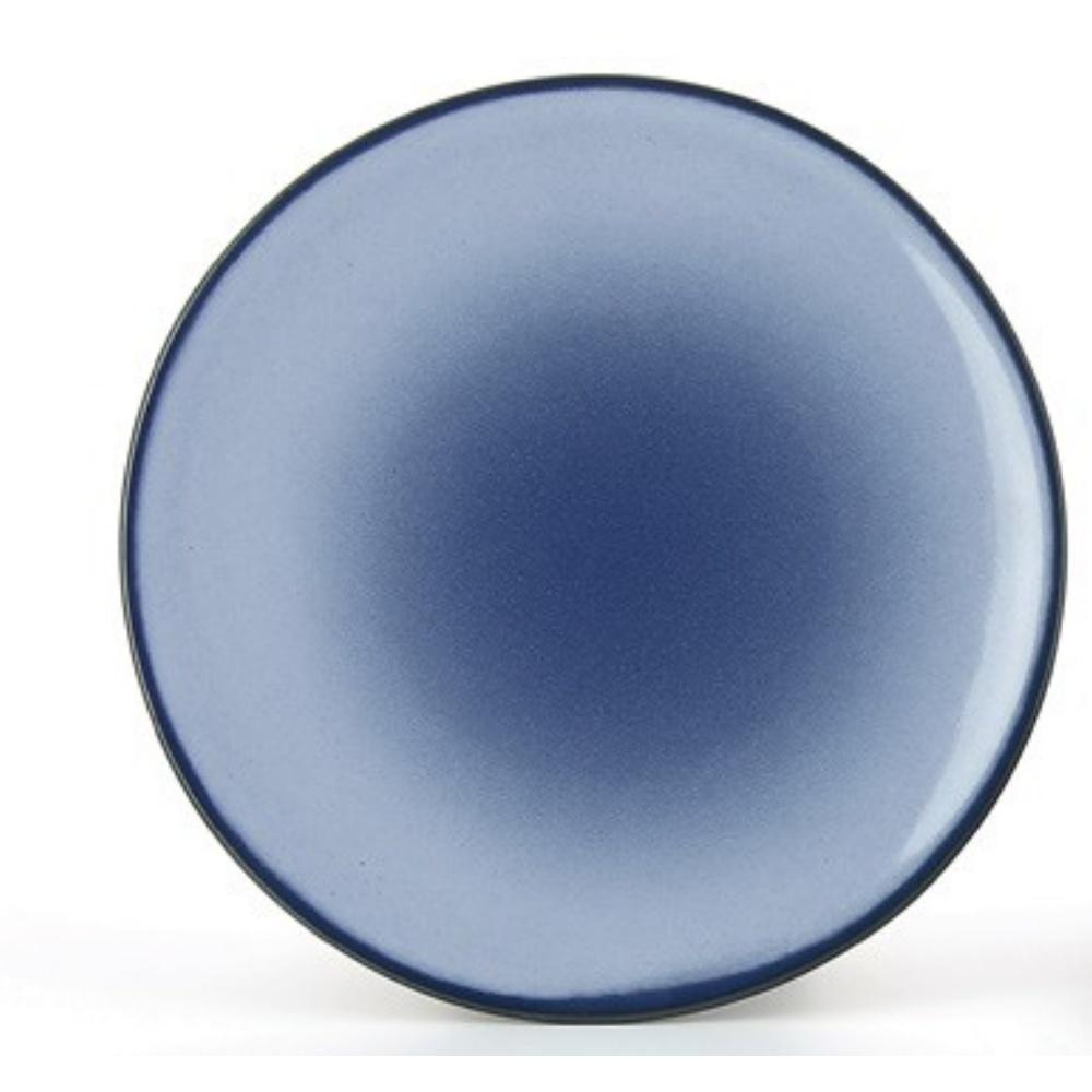 Talíř mělký Equinoxe 21,5 cm