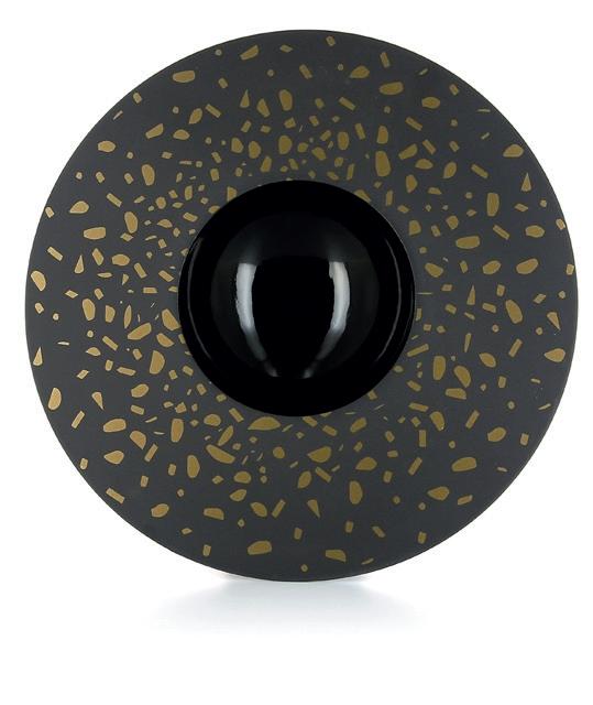 Solid talíř kulatý 30 cm